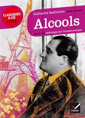خرید کتاب فرانسه Alcools
