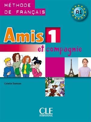 متد آموزش نوجوانان به زبان فرانسه