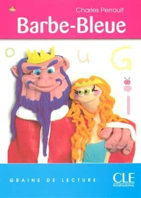 خرید کتاب فرانسه Barbe Bleue