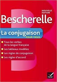 صرف فعل به زبان فرانسه