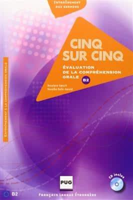 خرید کتاب فرانسه CINQ SUR CINQ