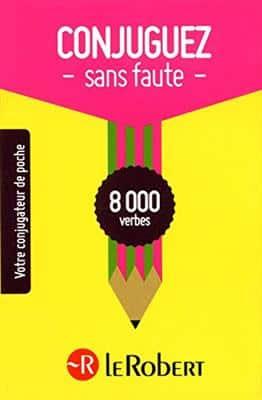 خرید کتاب فرانسه Conjuguez Sans Faute