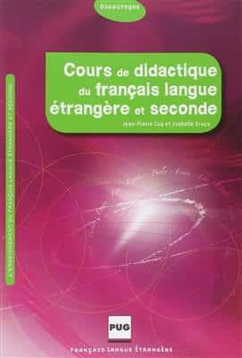 روش تدریس و زبانشناسی به زبان فرانسه