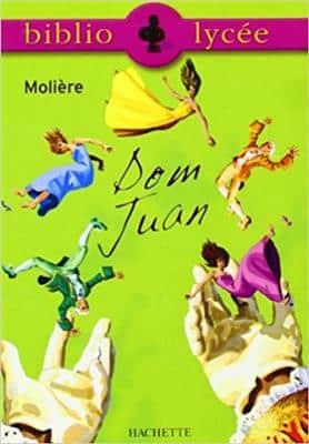 خرید کتاب فرانسه Dom Juan