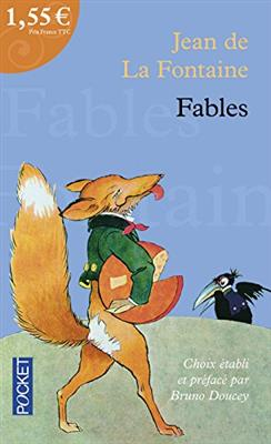 خرید کتاب فرانسه Fables