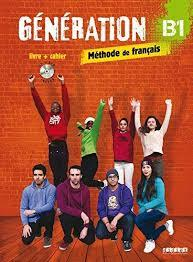 خرید کتاب فرانسه Generation 3 niv.B1 - Guide pedagogique