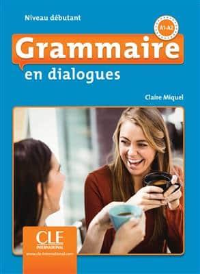 دستور زبان به زبان فرانسه