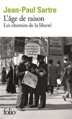 خرید کتاب فرانسه L'âge de raison