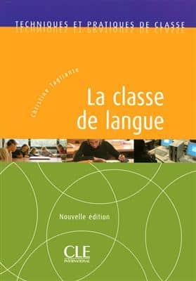 خرید کتاب فرانسه La classe de langue