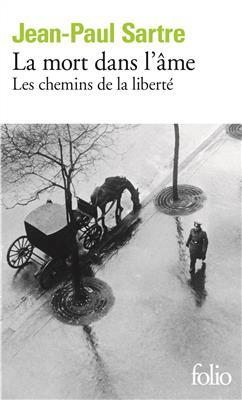 خرید کتاب فرانسه La mort dans l'âme