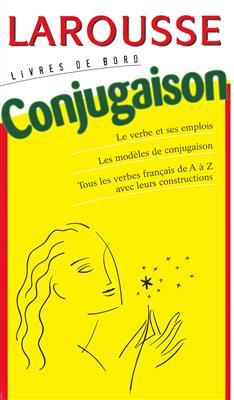 خرید کتاب فرانسه Larousse Conjugaison