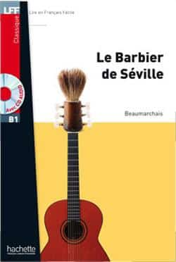 خرید کتاب فرانسه Le Barbier de Seville + CD Audio MP3