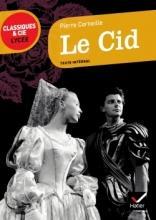 خرید کتاب فرانسه Le Cid - Classiques & Cie lycee