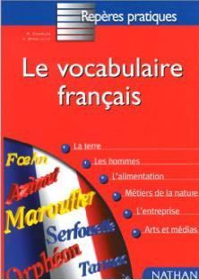 خرید کتاب فرانسه Le Vocabulaire francais