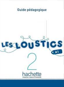 خرید کتاب فرانسه Les Loustics 2 : Guide pedagogique