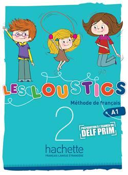 خرید کتاب فرانسه Les Loustics 2