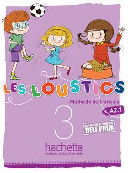 خرید کتاب فرانسه Les Loustics 3