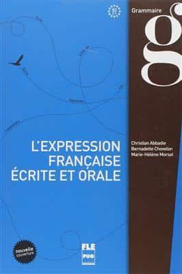 خرید کتاب فرانسه L'expression Francaise Ecrite et Orale