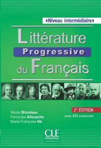 ادبیات به زبان فرانسه