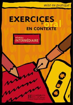 خرید کتاب فرانسه Mise en pratique Oral - Intermediaire