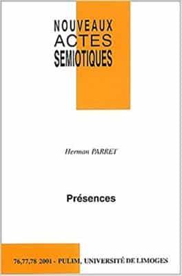 خرید کتاب فرانسه Nouveaux actes Semiotiqes