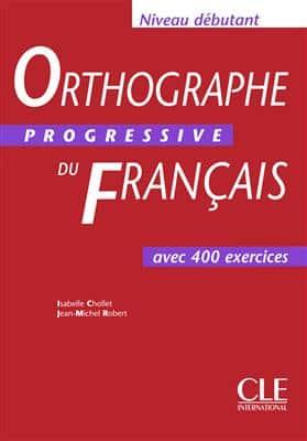دیکته به زبان فرانسه