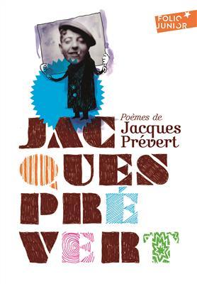 خرید کتاب فرانسه Poemes de Jack Prevert