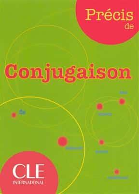 خرید کتاب فرانسه Precis de Conjugaison