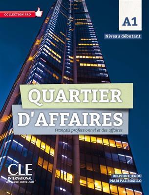 زبان تجاری به زبان فرانسه