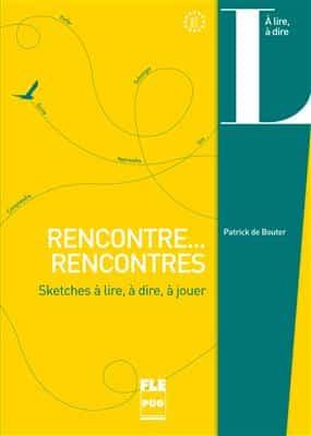 خرید کتاب فرانسه RENCONTRE... RENCONTRES