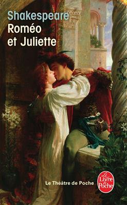 خرید کتاب فرانسه Romeo et Juliette