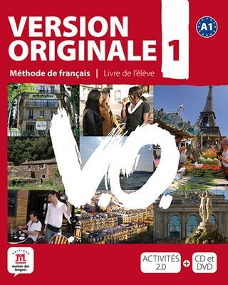 خرید کتاب فرانسه Version Originale 1