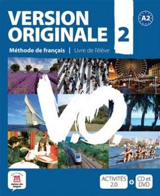 خرید کتاب فرانسه Version Originale 2