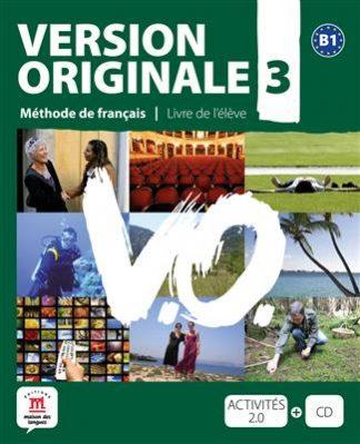 خرید کتاب فرانسه Version Originale 3