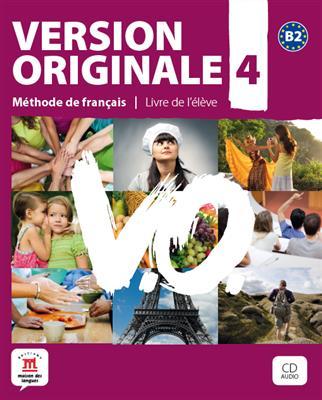 خرید کتاب فرانسه Version Originale 4