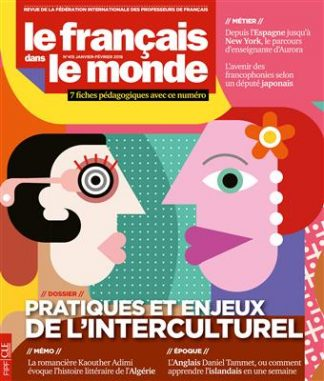 خرید Le Francais dans le monde - N415 - janvier - fevrier 2018