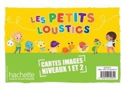 خرید Les Petits Loustics 1 et 2 : Cartes images