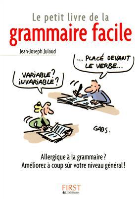 خرید کتاب فرانسه Le petit livre de la grammaire facile