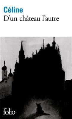 خرید کتاب فرانسه D'un château l'autre