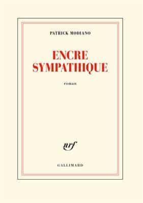 خرید کتاب فرانسه Encre sympathique
