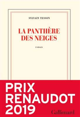 خرید کتاب فرانسه La panthère des neiges