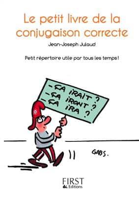 خرید کتاب فرانسه Le Petit Livre de la conjugaison correcte