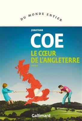 خرید کتاب فرانسه Le cœur de l'Angleterre