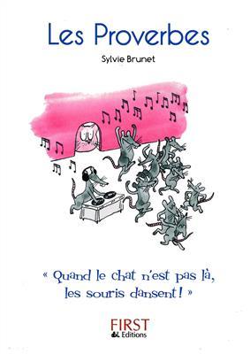 خرید کتاب فرانسه Le petit livre de - Les Proverbes