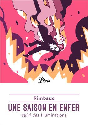 خرید کتاب فرانسه Une saison en enfer suivi des Illuminations