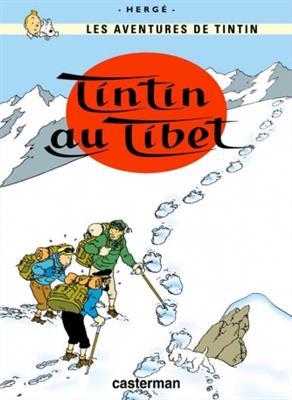 خرید کتاب فرانسه  tintin T20 : Tintin au Tibet