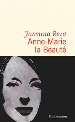 خرید کتاب فرانسه Anne-Marie la Beauté