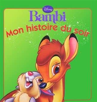 خرید کتاب فرانسه Bambi