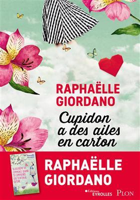 خرید کتاب فرانسه Cupidon a des ailes en carton