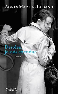 خرید کتاب فرانسه Désolée